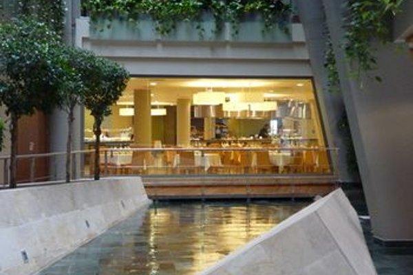 Protur Roquetas Hotel & Spa - фото 9