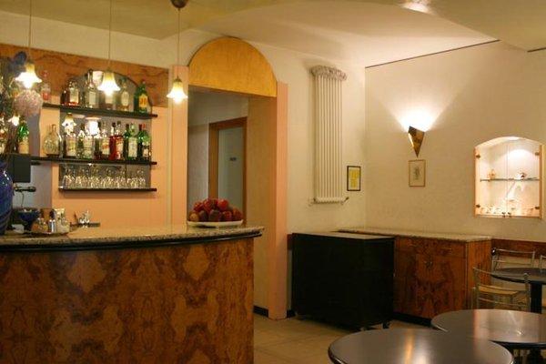 Hotel Cristina - фото 11