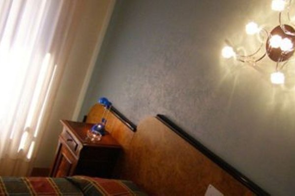 Hotel Cristina - фото 16