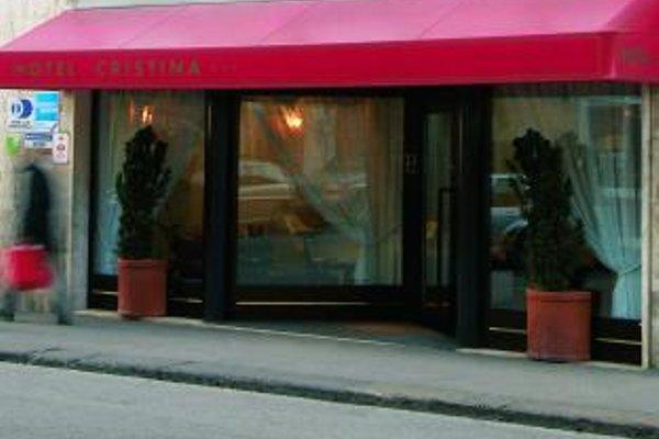 Hotel Cristina - фото 20