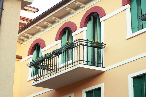 Hotel Cristina - фото 22