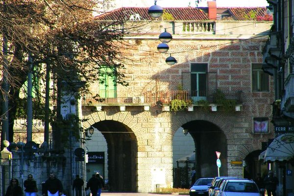 Hotel Cristina - фото 23
