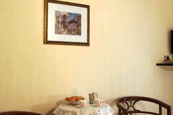 Hotel Cristina - фото 3