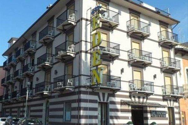 Hotel Eden - фото 22