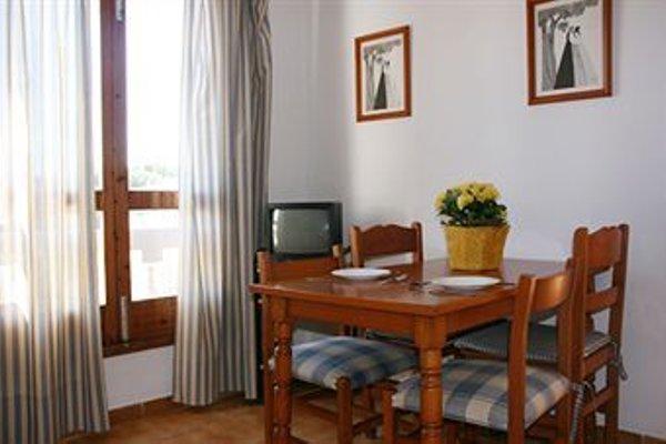 Apartamentos S'Olivera - фото 12