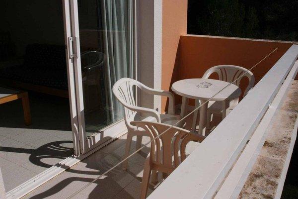 Apartamentos S'Olivera - фото 13