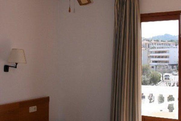 Apartamentos S'Olivera - фото 14