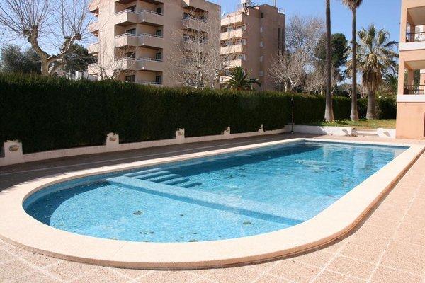 Apartamentos S'Olivera - фото 21