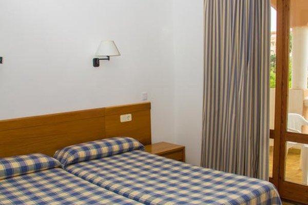 Apartamentos S'Olivera - фото 4