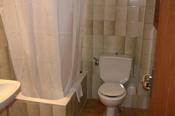 Apartamentos S'Olivera - фото 8
