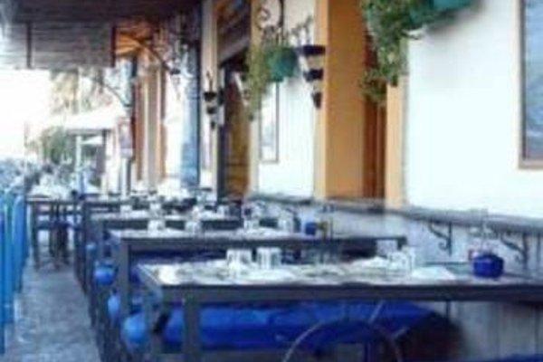 Hostal La Marina - фото 12