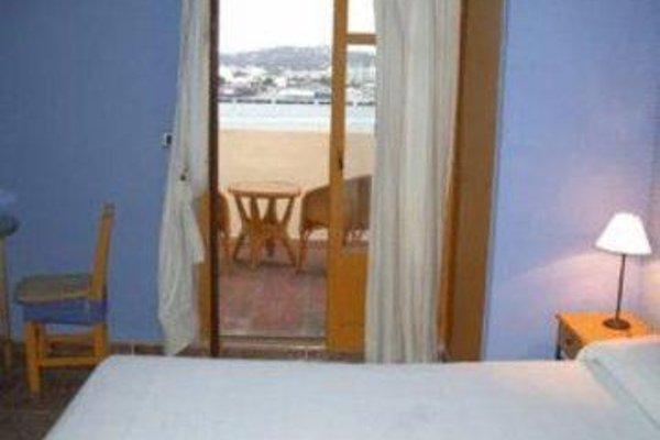 Hostal La Marina - фото 6
