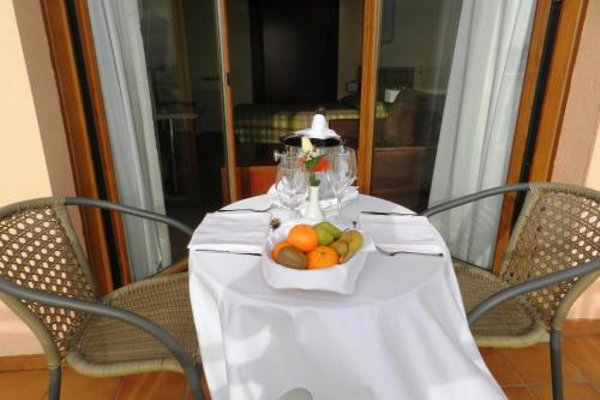 Hotel Martin Alonso Pinzon - фото 11