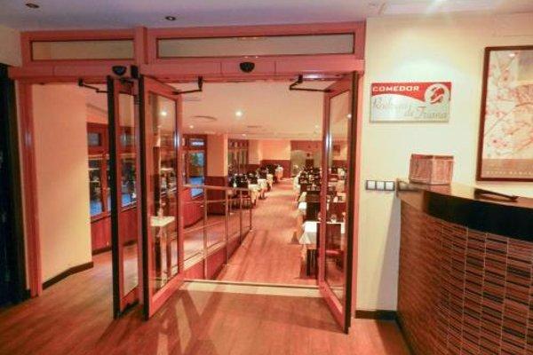 Hotel Martin Alonso Pinzon - фото 13