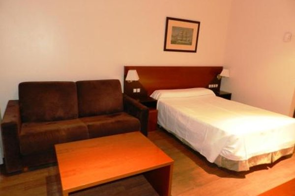 Hotel Martin Alonso Pinzon - фото 3