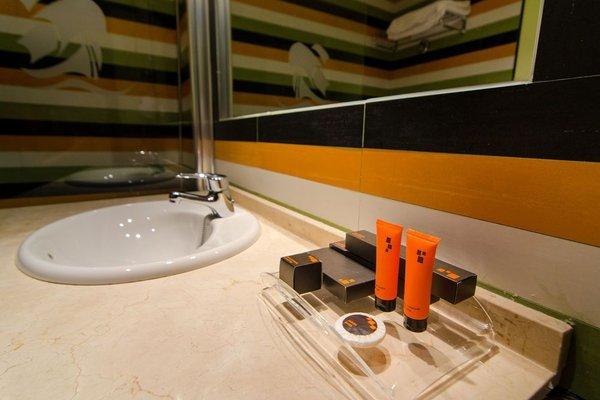 Hotel Martin Alonso Pinzon - фото 9