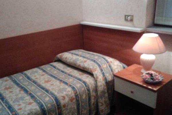 Hotel Elena - фото 11