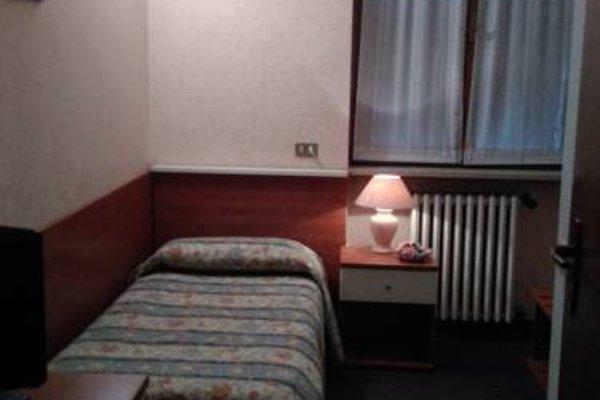 Hotel Elena - фото 7