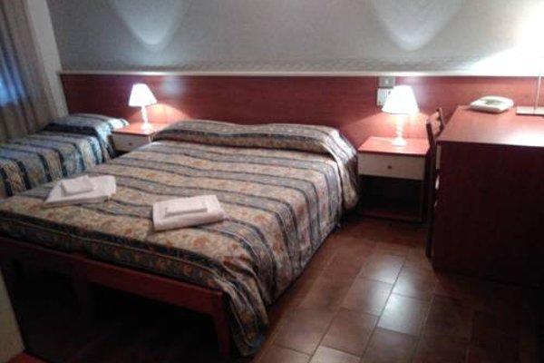 Hotel Elena - фото 8