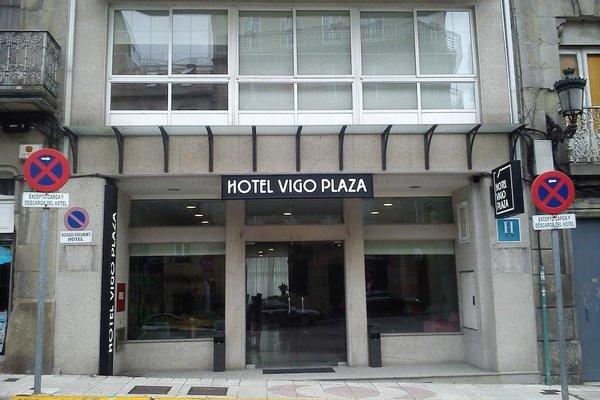 Vigo Plaza - фото 19