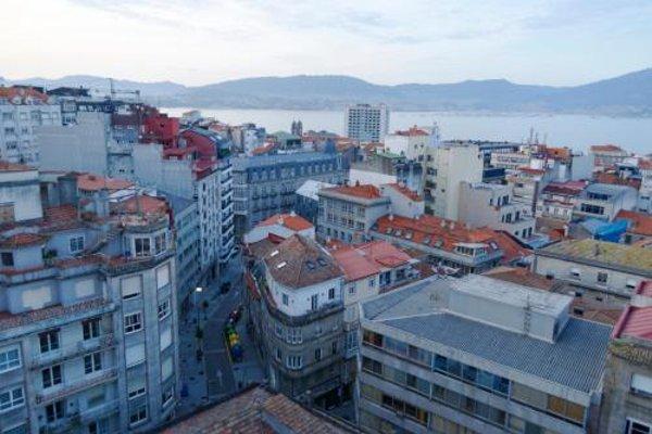 Vigo Plaza - фото 21