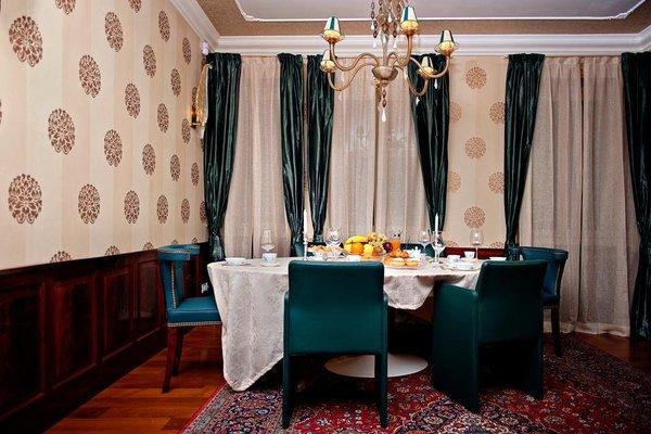 Residenza Borsari - фото 12