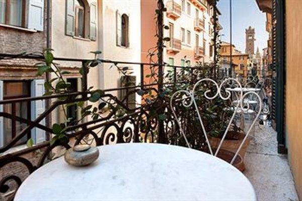 Residenza Borsari - фото 22