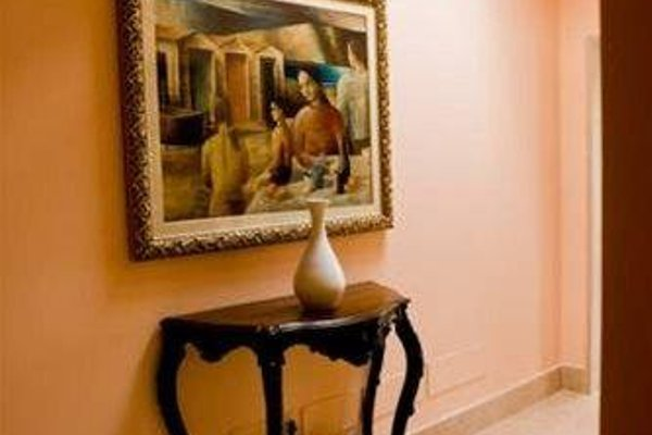 Residence Villa Mainard - 13