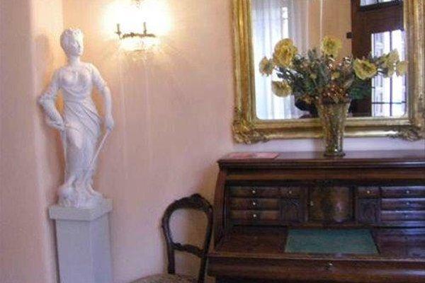 Residence Villa Mainard - 14