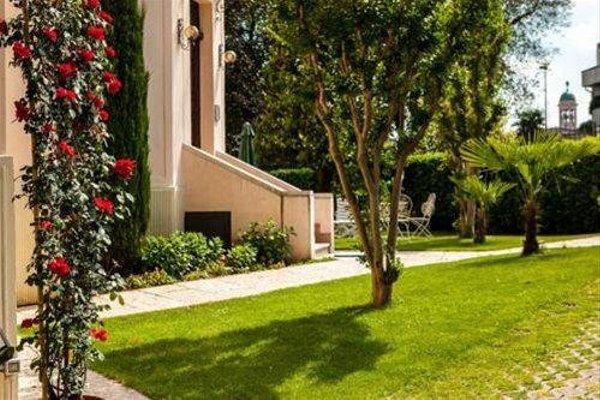 Residence Villa Mainard - 18