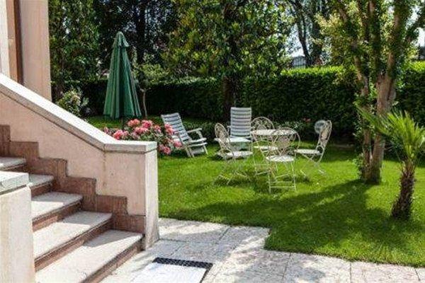Residence Villa Mainard - 19