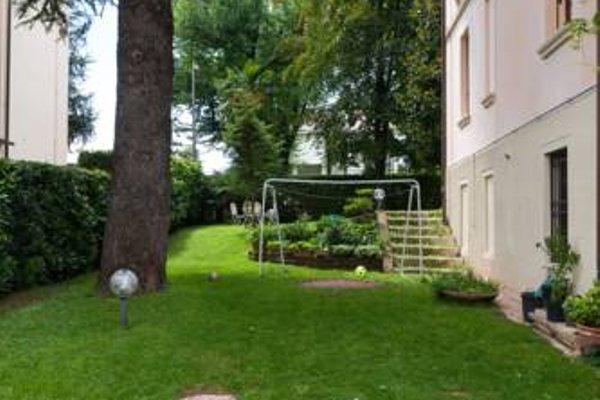 Residence Villa Mainard - 20