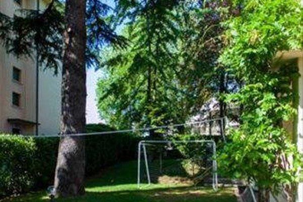 Residence Villa Mainard - 21