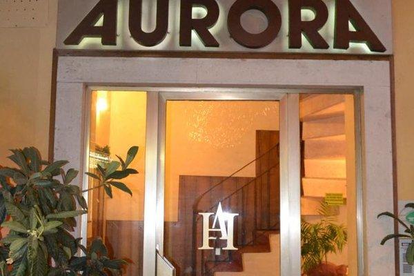 Hotel Aurora - 16