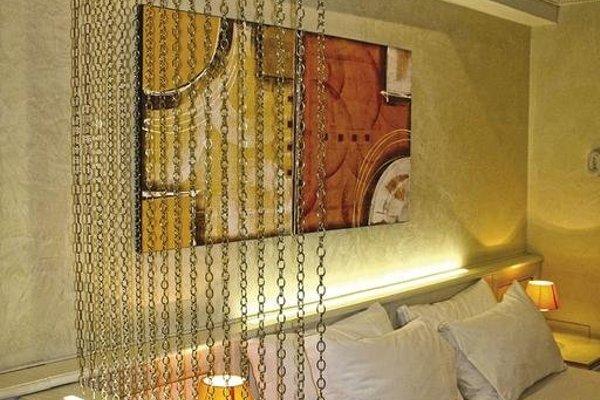 Hotel Aurora - 21