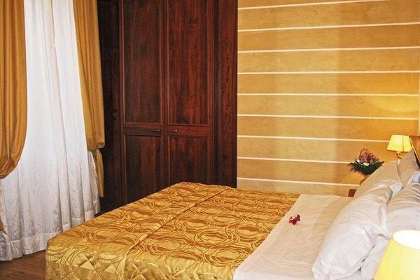 Hotel Aurora - 9