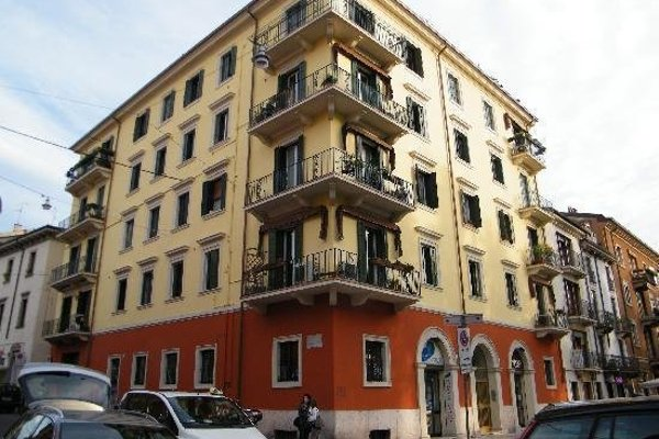 Accommodation Ad Centrum Verona - фото 22