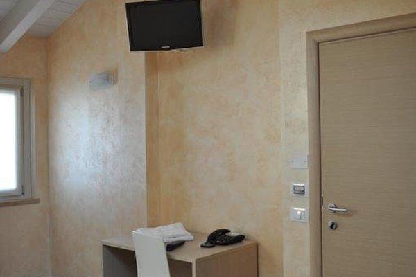 Affittacamere Borgo Roma - 15