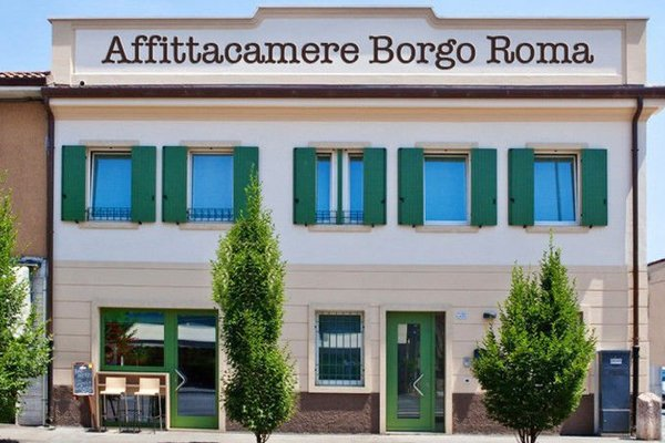 Affittacamere Borgo Roma - 21