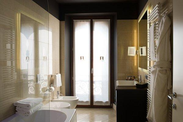 Отель The Gentleman Of Verona - фото 10