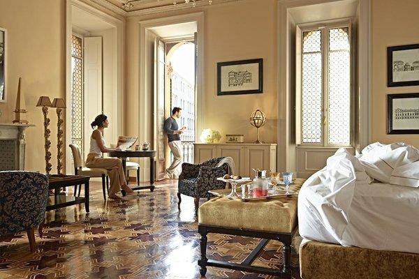 Отель The Gentleman Of Verona - фото 12