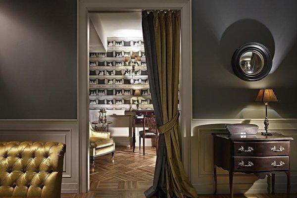 Отель The Gentleman Of Verona - фото 14