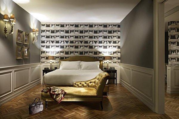 Отель The Gentleman Of Verona - фото 15
