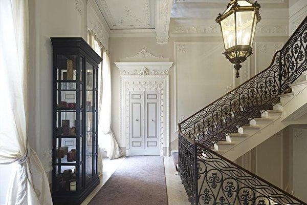 Отель The Gentleman Of Verona - фото 16