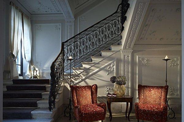 Отель The Gentleman Of Verona - фото 17