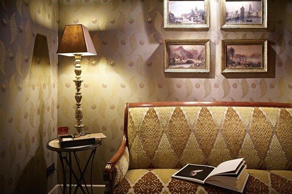 Отель The Gentleman Of Verona - фото 19
