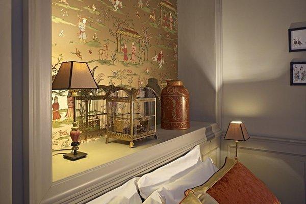 Отель The Gentleman Of Verona - фото 22