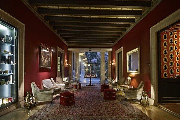 Отель The Gentleman Of Verona - фото 23