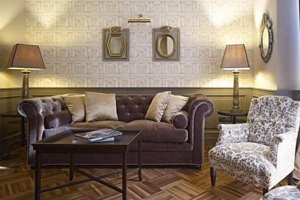 Отель The Gentleman Of Verona - фото 3