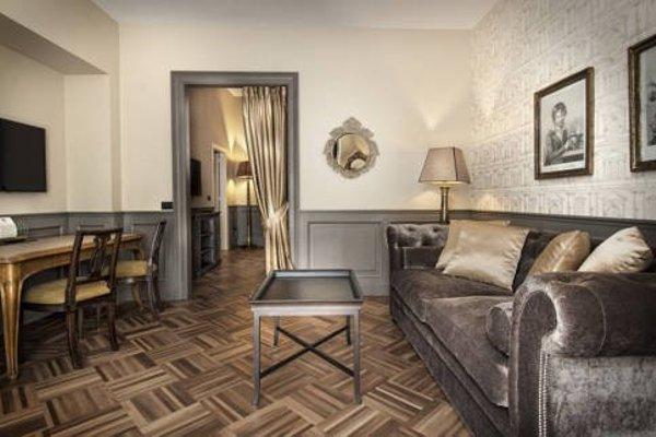 Отель The Gentleman Of Verona - фото 4